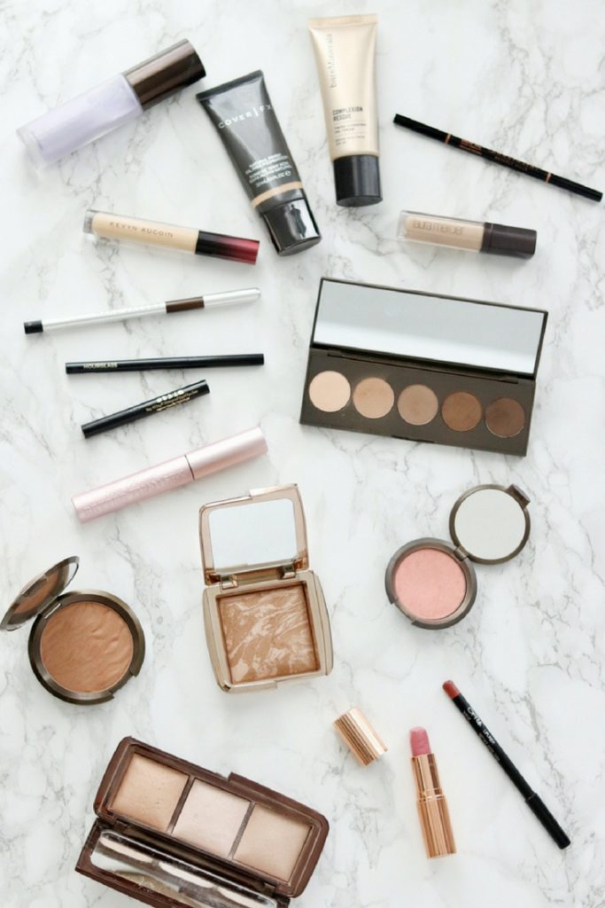 Holy Grail Makeup Products 2017