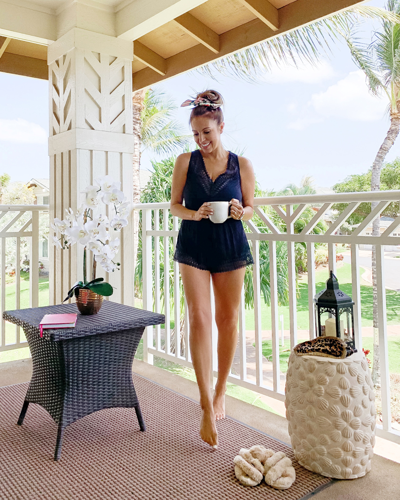 New Mom Must-Have: Cosabella | Styled in Paradise Blog